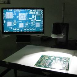 Multilayer PCB's